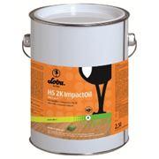 Масло паркетное LOBASOL HS 2K Impact Oil фото
