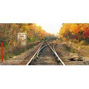 Оборудование для строительства железных дорог фото
