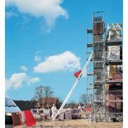 Подъёмник для строительных и ремонтных работ TOPLIFT фото