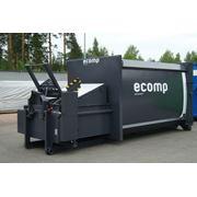 Пресс-компакторы ECOMP фото