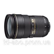 Объектив Nikkor AF-S 24-70 mm f/2.8G ED (5498694) фото