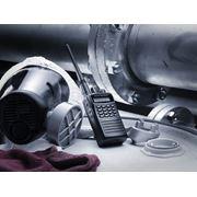 Портативные носимые радиостанции Vertex VX-450 фото