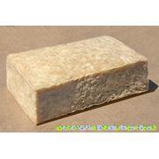 Каучук бутадиен-стирольный 1500 (SBR 1500). фотография