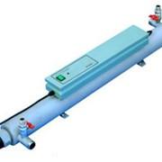 Установка УФ обеззараживания воды УОВ-УФТ-П-3 фото