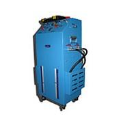 Стенд для замены трансмиссонной жидкости в АКПП SMC-701 фото