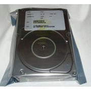 U3990 Dell 73-GB U320 SCSI HP 15K фото