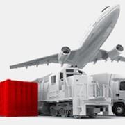 Таможенное оформление импортных и экспортных грузов фото