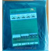 Агроволокно пакетированное черное 60 грам/м.кв. ширина 3,2 м., длина 10 м фото