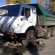 Самосвал КАМАЗ-5511 фото
