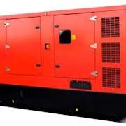 Аренда генератора от 30 КВА до 400 КВА фото