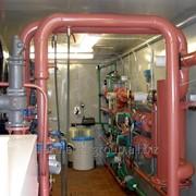 Ремонт объектов газообеспечения фото