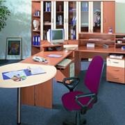 Кабинет руководителя Office_Sist фото