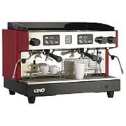 Рожковая кофемашина Gino GCM-322 фото