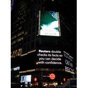 Световая реклама фото