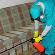 Дезинфекция помещений и дезинфекция квартир в Алматы фото
