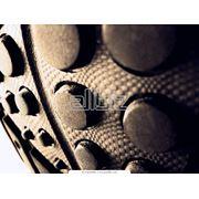 Изделия неформовые резинотехнические фото