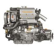 Судовой двигатель Yanmar 3YM30 серии GM/YM фото