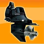 Двигатель Mercruiser Bravo Three Xr фото
