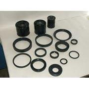 Резинотехнические изделия для промышленности фото