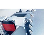 HOLZMA HPP 250 обработка пластика фото