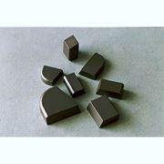 Пластина твердосплавная напаиваемая для режущего инструмента ГОСТ 25395-90 фото