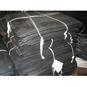 Пластина техническая маслобензостойкая фото