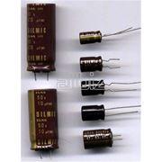 Электроника. Конденсаторы резисторы и резонаторы. Конденсаторы.Продукция электротехническая взрывозащищенная. фото