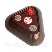 Кнопка вызова официанта iBells YK500-4H, 4 функции фото