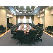 Конференц зал «Uchkuduk» в столичном Бизнес Центре фото