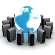 Услуги веб хостинга