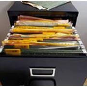 Архивация бухгалтерских документов фото