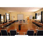 Организация корпоративных встреч конференций семинаров тренингов фото