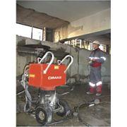 Демонтажные работы зданий фото