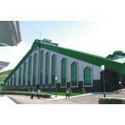 Реконструкция и строительство зданий фото