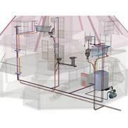 Проектирование водоснабжения и канализации фото