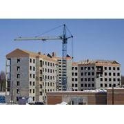 Крупнопанельное и объемноблочное жилищное строительство фото