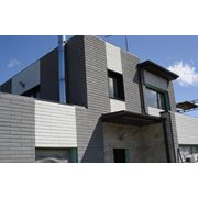 Утепление фасадов системами Marmoroc фото