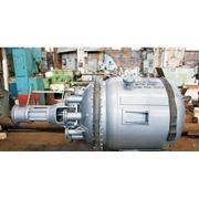 Оборудование нефтегазоперерабатывающее фото