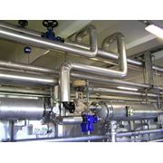 Теплоизоляция трубопроводов водопроводов фото