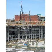 Перестройка зданий фото
