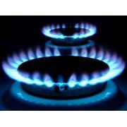 Газ природный