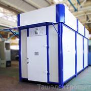 Блочные комплектные трансформаторные подстанции 110 35 kV фото