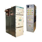 Комплектный распределительное устройство с вакуумными выключателями ВВ/TEL фото