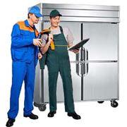 Ремонт Промышленных холодильников фото