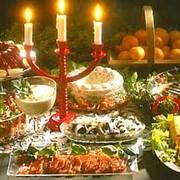 Католическое Рождество во Львове фото