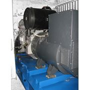 Контейнерный электроагрегат ВЭТЗ АД500-Т400-2РН фото