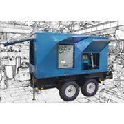 Дизельная электростанция ЭД200-Т400-1РП фото