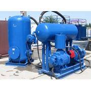 Дегазатор бурового раствора Каскад-40 фото