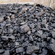 Уголь, каменный, навалом, и в мешках фото
