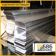 Полоса 6 х 40 х 6000 сталь 09Г2С фото